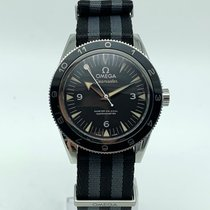 Omega Steel 41mm Automatic 233.32.41.21.01.001 pre-owned