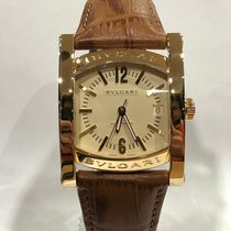 Bulgari Assioma AA44G 2010 pre-owned