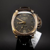Panerai Luminor 1950 8 Days GMT PAM 00576 2018 new