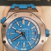 Audemars Piguet Royal Oak Offshore Diver 15710ST.OO.A032CA.01 2018 gebraucht