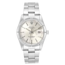 Rolex Oyster Perpetual Date 15010 1981 pre-owned