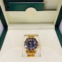 Rolex GMT-Master II 116718 LN 2008 usados