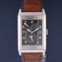 Jaeger-LeCoultre White gold 42mm Manual winding 270.2.63 pre-owned