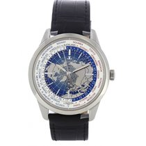 Jaeger-LeCoultre Q8108420 Steel Geophysic Universal Time 41.6mm new