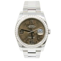 Rolex Datejust 116244 2011 pre-owned
