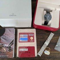 Omega Speedmaster Professional Moonwatch 3573.50.00 Gut Stahl 42mm Handaufzug