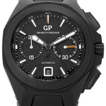 Girard Perregaux Chrono Hawk 49970-32-631-FK6A 2014 pre-owned