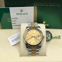 Rolex Datejust 116233 2010 новые