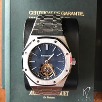 Audemars Piguet Royal Oak Tourbillon 26510ST.OO.1220ST.01 new
