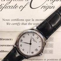 Patek Philippe Calatrava 5117G-001 Very good White gold Automatic