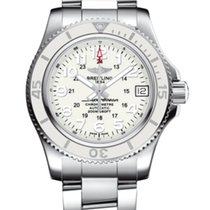 Breitling Superocean II 36mm Stainless Steel Automatic