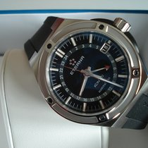 Eterna Royal Kontiki GMT Manufacture