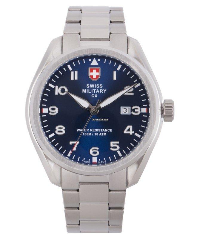 ee4489eef90 Comprar relógios Swiss Military