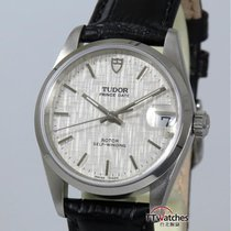 帝陀 (Tudor) Prince Date 72000 Automatic Bracelet Included