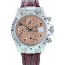 Tudor Prince Date Tiger 79280 Automatic Chronograph