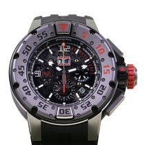 Richard Mille RM032 Ti Automatic Flyback Chronograph Diver...