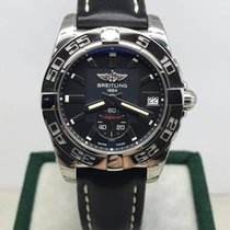 Breitling 36mm Automatic 2015 new Galactic 36 Black