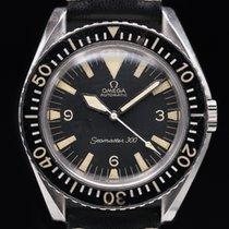 Omega 165.024 Vintage Seamaster 300 BIG TRIANGLE 1968 (27953)