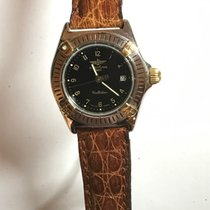 Breitling Callistino Staal