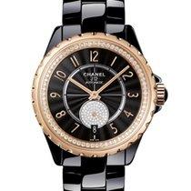 Chanel J12 H3842 2019 new