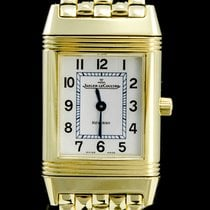 Jaeger-LeCoultre Reverso Lady 260.1.47 2010 pre-owned