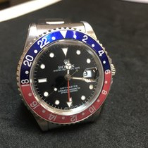 Rolex GMT-Master - 16700 - Pepsi Faded Bezel - 1994 - Watch Only