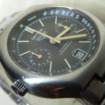 Heuer R110.203B 1975 pre-owned
