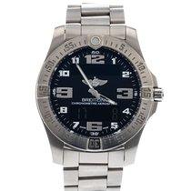 Breitling Aerospace Evo E79363 Watch with Titanium Bracelet...