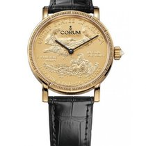 Corum Coin 50-Dollar-Gold 50th Anniversary