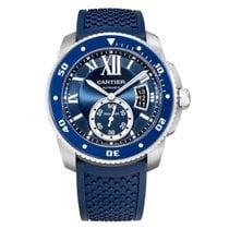 Cartier Calibre de Cartier Diver WSCA0011 новые
