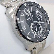 Cartier Calibre de Cartier Diver новые Автоподзавод Часы с оригинальными документами и коробкой W7100057