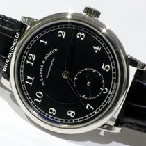 A. Lange & Söhne 1815 new 2015 Manual winding Watch with original box and original papers 236.049