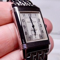 Jaeger-LeCoultre Reverso Grande Taille pre-owned 42mm Steel