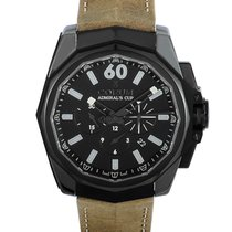 Corum Admiral's Cup AC-One 45mm Fekete