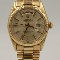 Rolex 1803 Oro amarillo 1967 Day-Date 36 36mm usados