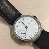 19b4c571843d Relojes Omega Plata - Precios de todos los relojes Omega Plata en ...