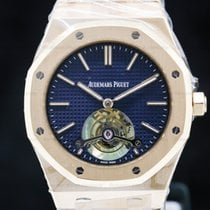 Audemars Piguet Royal Oak Tourbillon 41mm United States of America, Massachusetts, Boston