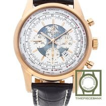 Breitling Transocean Chronograph Unitime RB0510U0/A733 2019 new