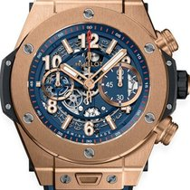 Hublot Big Bang Unico 411.OX.5189.RX 2019 new