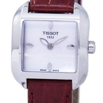 Tissot T-Wave Steel 23.6mm Mother of pearl Singapore, Singapore