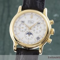 Zenith 40mm Automatic 20-0230.410 pre-owned