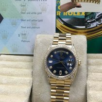 Rolex 118388 Or jaune 2005 Day-Date 36mm occasion