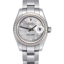 Rolex Lady-Datejust 179174 2006 pre-owned