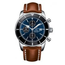 Breitling Superocean Héritage II Chronographe A1331212/C968/440X/A20D.1 New Steel 46mm Automatic