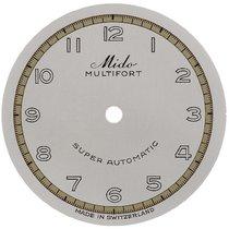 Mido 24.1mm Multifort new