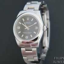 Rolex Oyster Perpetual 31 177200 2008 pre-owned