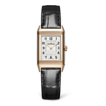 Jaeger-LeCoultre Reverso Classic Small new 2019 Manual winding Watch with original box and original papers Q2602540