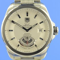 TAG Heuer Grand Carrera WAV511B tweedehands
