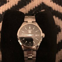 TAG Heuer Carrera Lady 2010 pre-owned