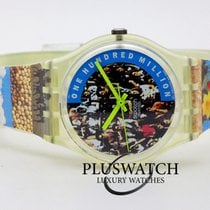 Swatch GZ126 1992 new